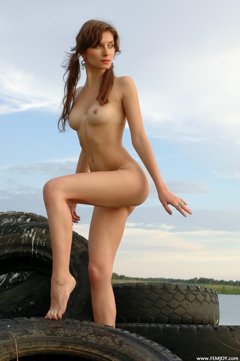 Голые зрелые женщины ФОТО - русские, красивые
