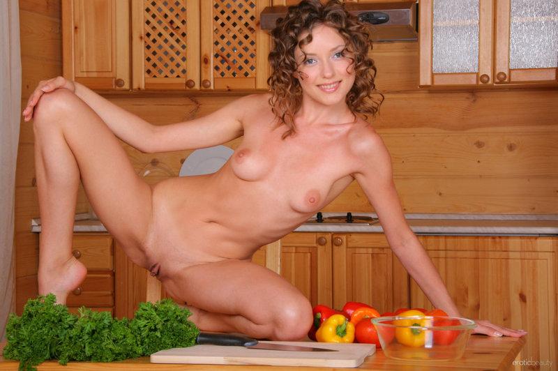 Эротика овощи в писе 21 фотография
