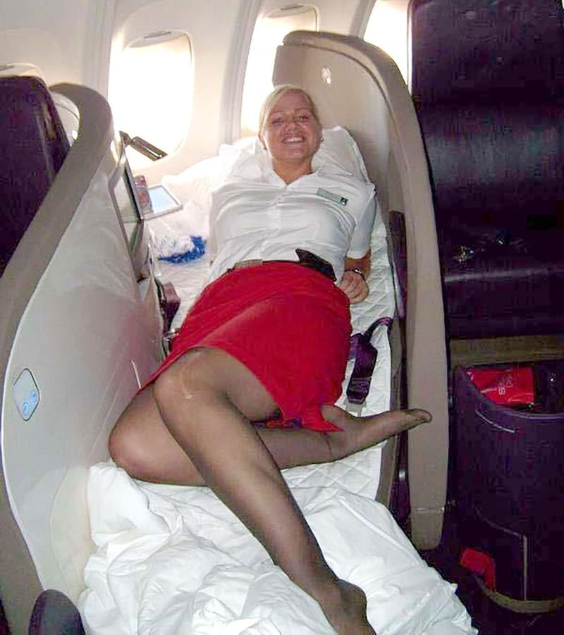 Голые стюардессы  Лучшее фото