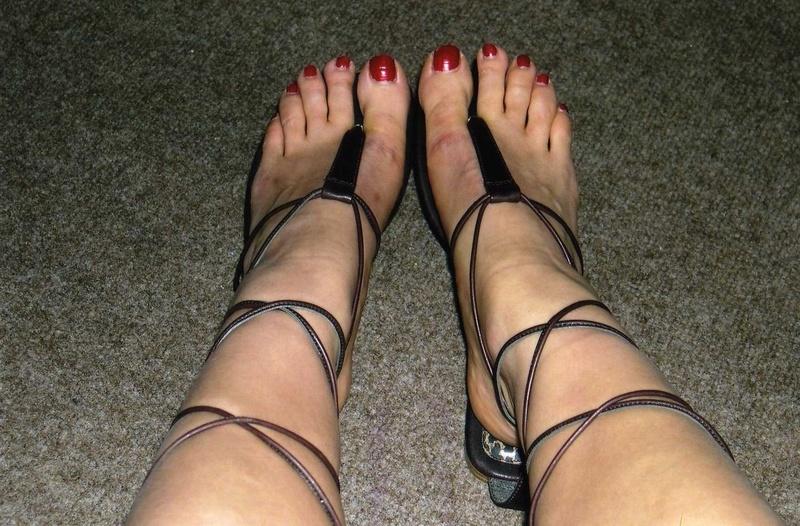 Смотреть фото красивых пальчиков ног 4 фотография