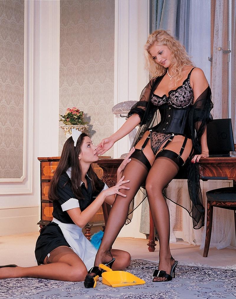 гомосексуализма действительно официантка и хозяйка лесби бесплатно