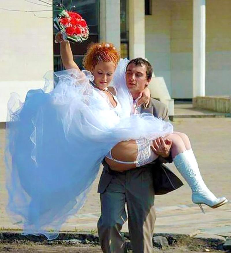 Смотреть голые свадьбы 19 фотография