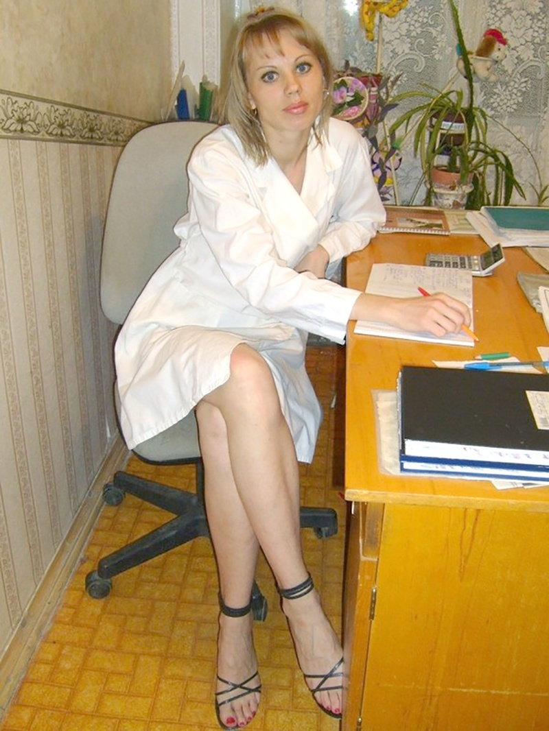 Интим фото медсестер