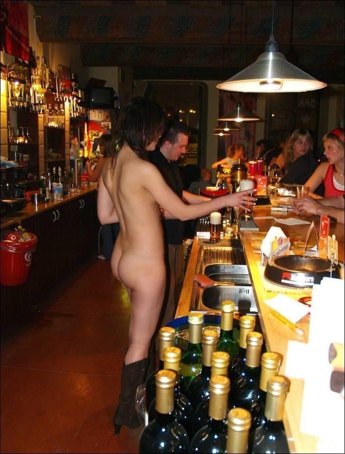 Проститутки все официантки