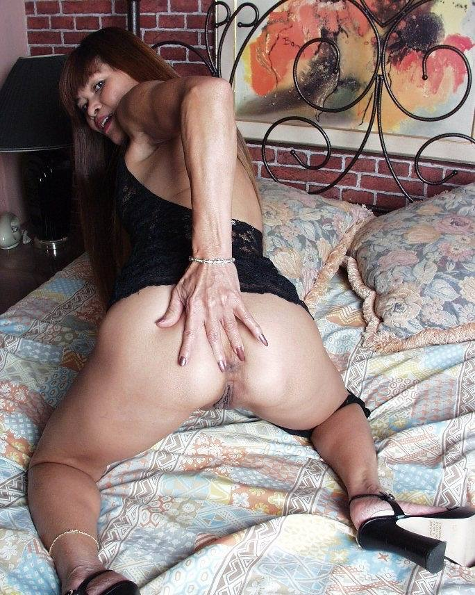 Зрелые Проститутки Из Азии