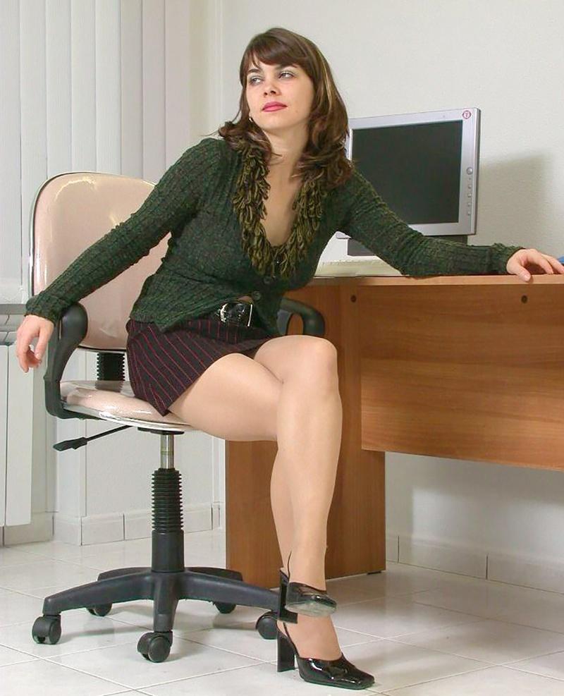 Эротика день секретарши смотреть 15 фотография