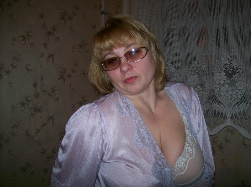 Русская жирная блядь