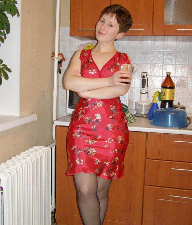 Фото русские женщины домохозяйки 8 фотография