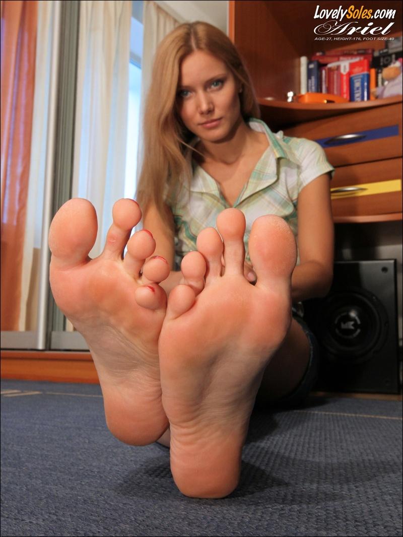 Красивые пальцы на ножках фото меня?