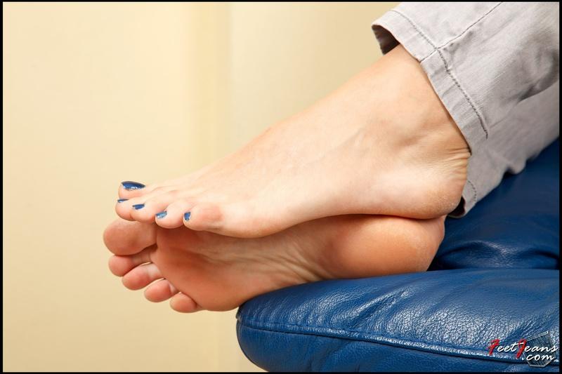 Сладкие пальчики ног что