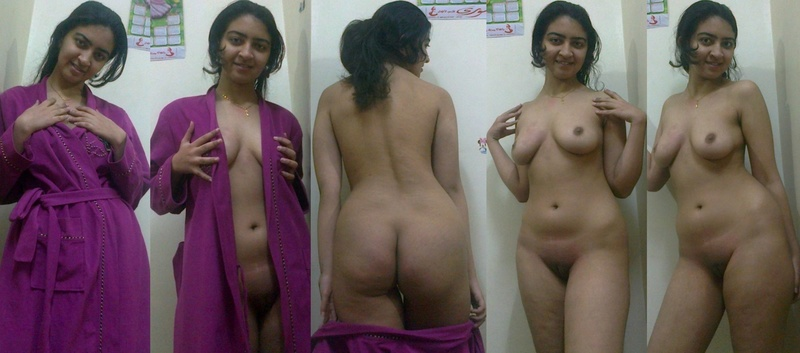 Delightful Indian girl in perioda naked thanks how