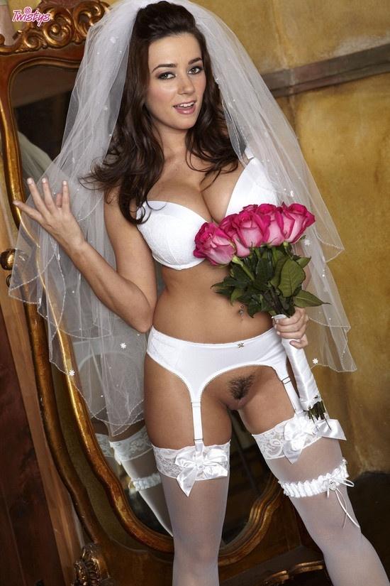 Голые невесты видео частное фото 29-80