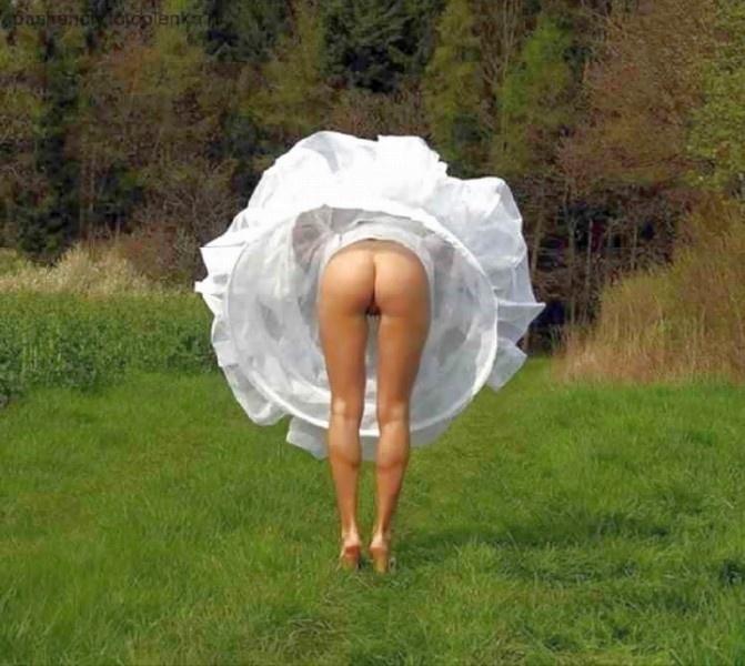 того, большая жопа невесты онлайн что