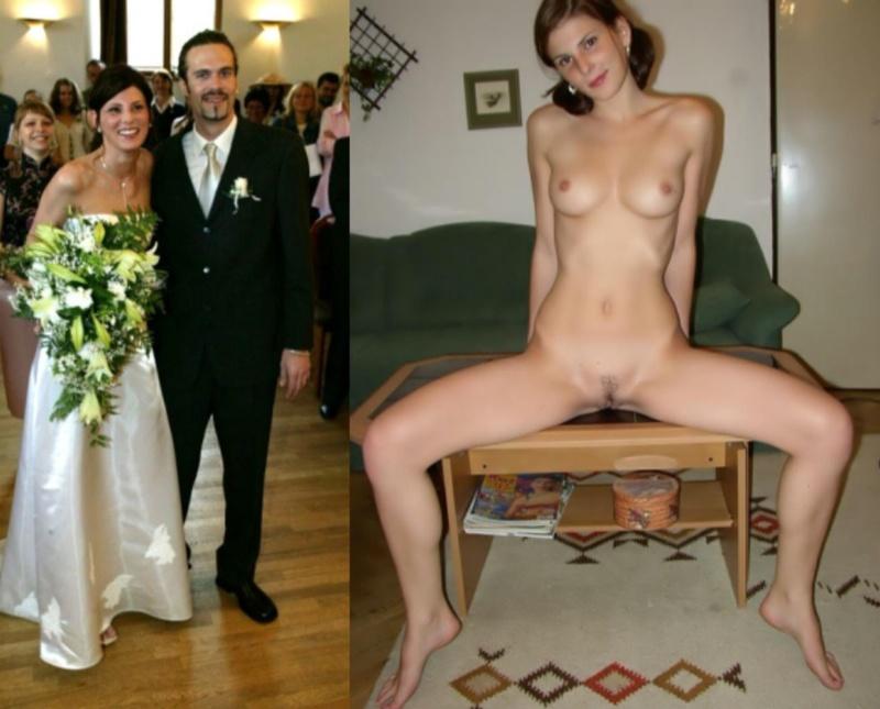 Раздетые невесты фото фото 674-232