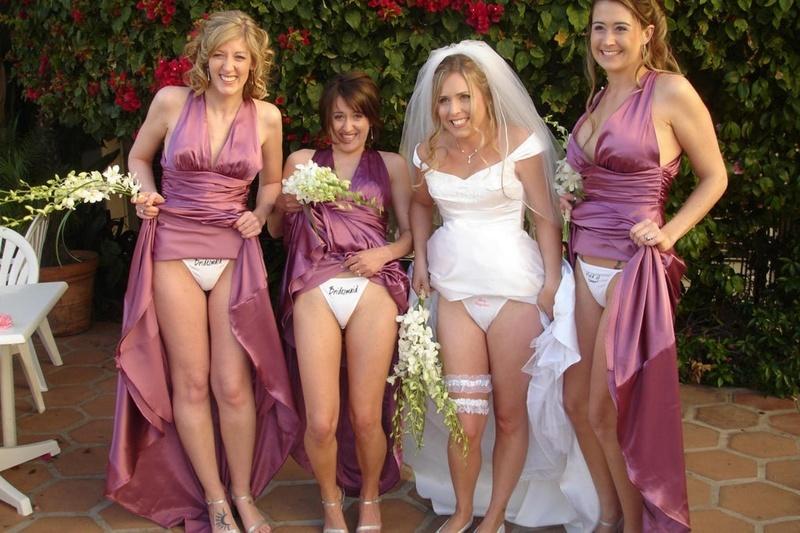 Свадебные секс приколы 26 фотография