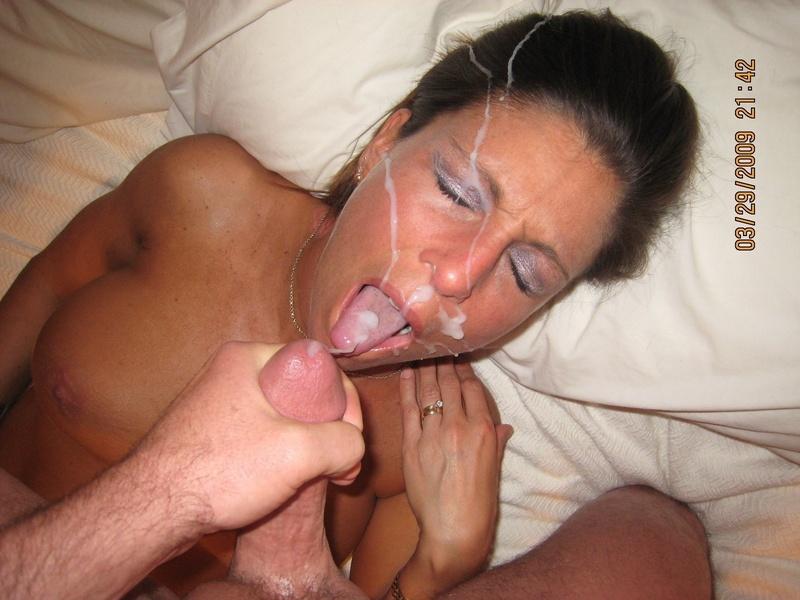 Фото красивых жен в сперме 27 фотография