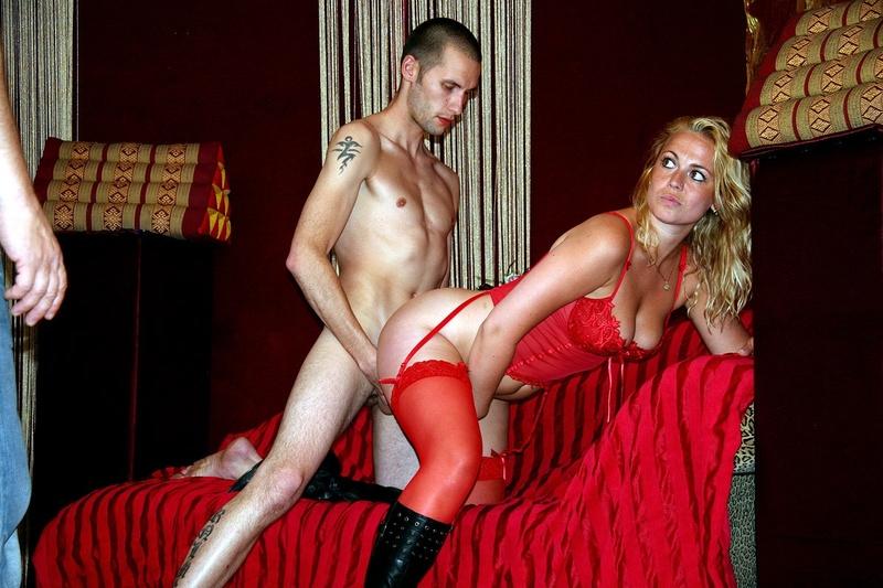 Галандские Порно