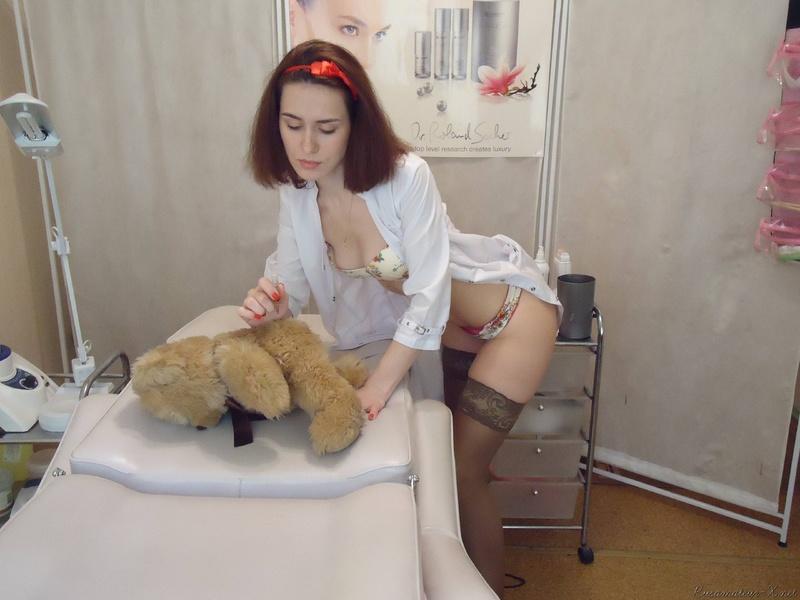 Русские соблазнительные медсестры 20 фотография