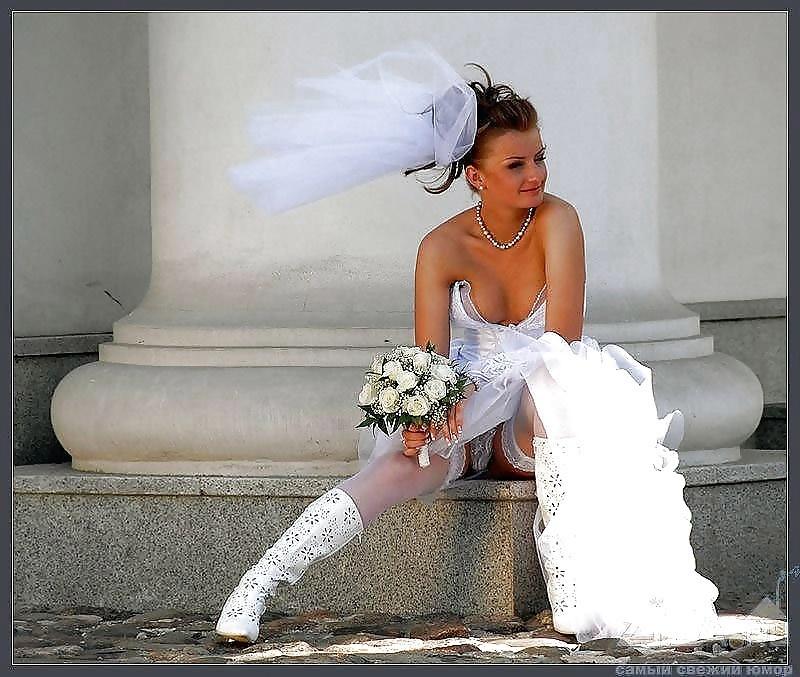 Эротика сбежавшая невеста