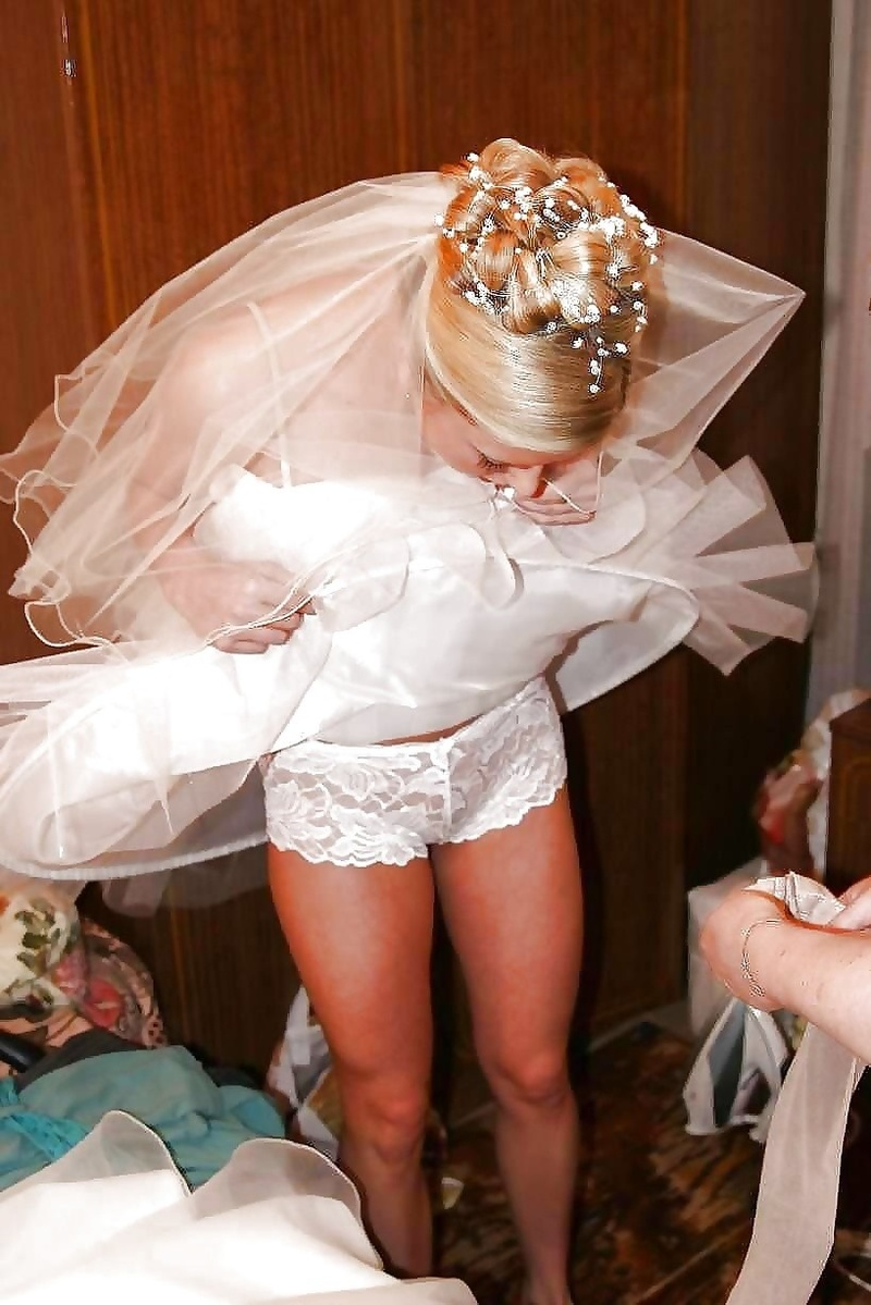 Смотреть онлайн трахаются на свадьбе 18 фотография