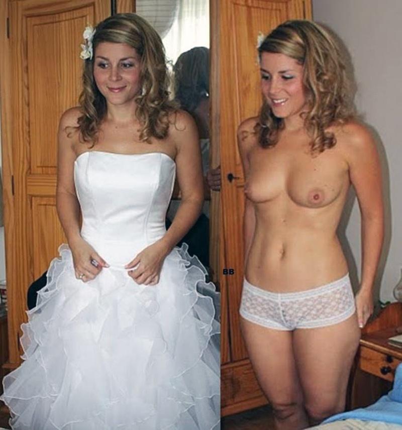 У жены под платьем фото 12 фотография