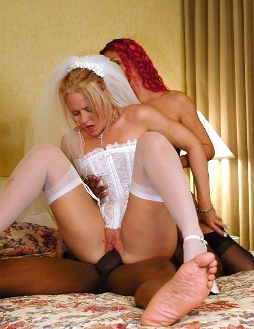 порно нигер трахает невест