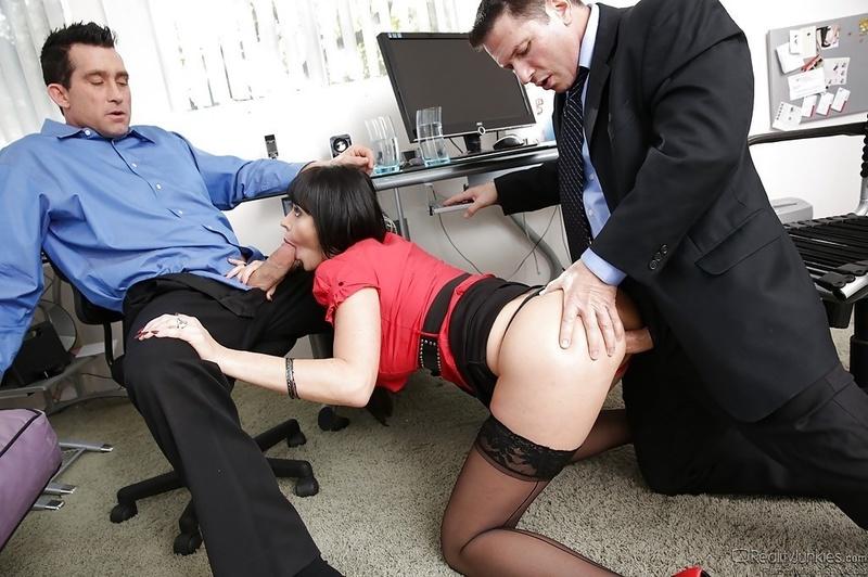 Порно Онлайн Трахнул Коллегу По Работе