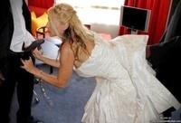 Я трахаю невесту какой