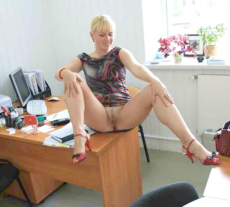 Секс в офисе с работниками 30 фотография