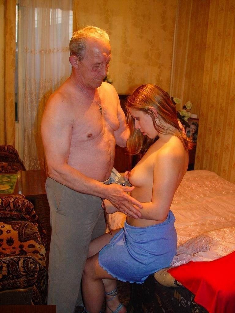 секс рускии дедушка ивнуцка