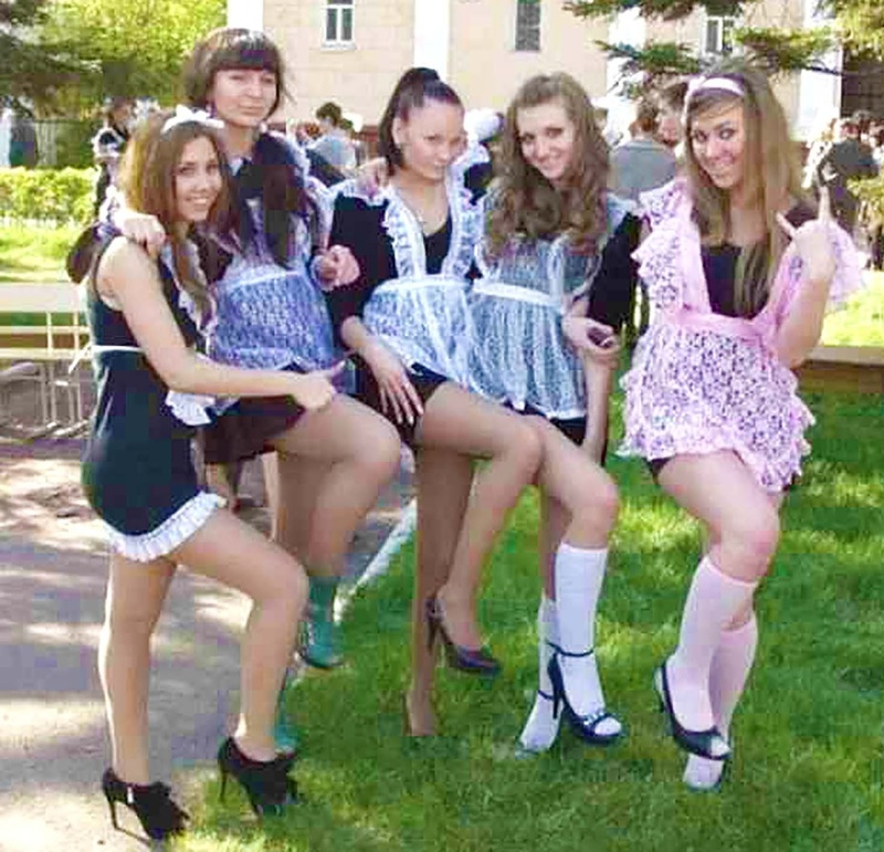 Ххх фото русских девочек 24 фотография