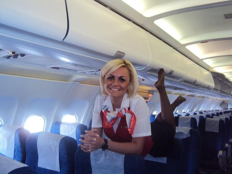 Русская стюардесса фото 13 фотография