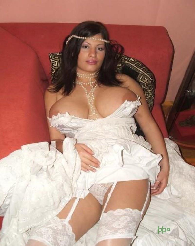 Фотографии сексуальных невест 22 фотография