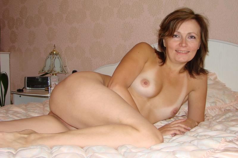 Русская зрелая баба на порно кастинге 2 фотография