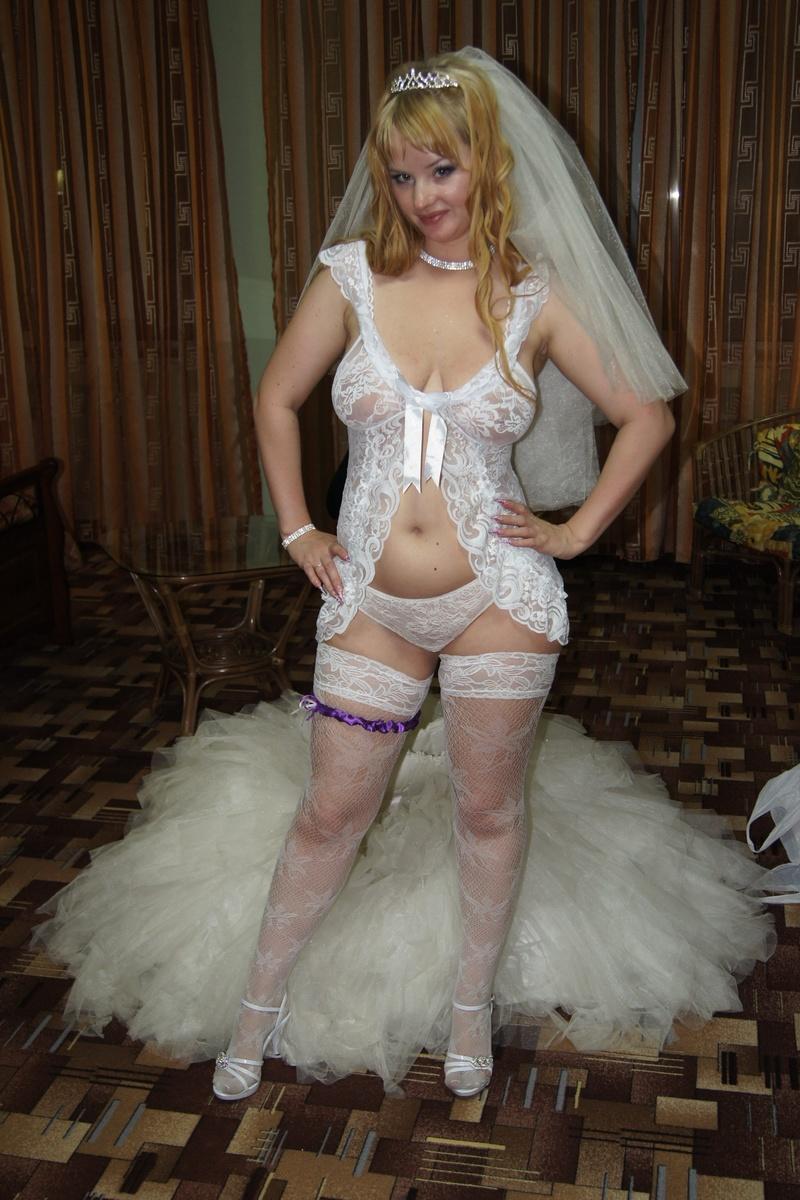 Русский невестой эротика 14 фотография