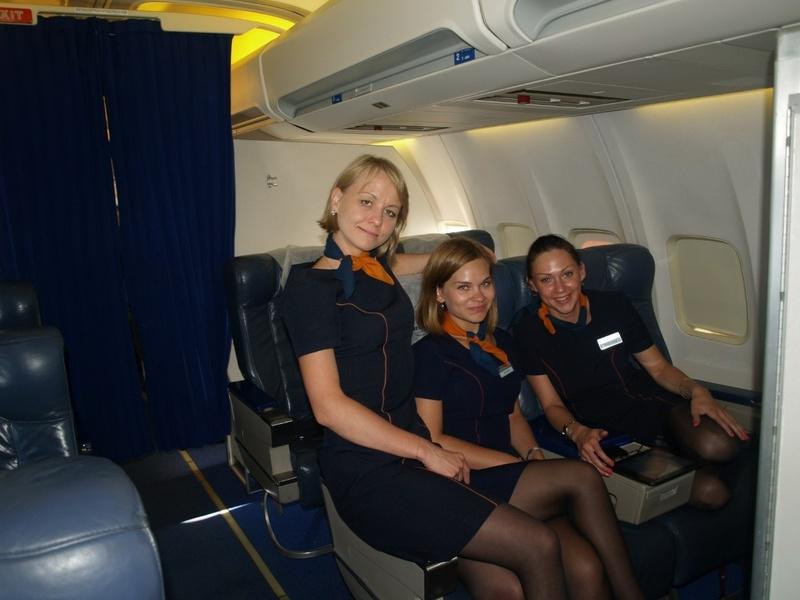 Русская стюардесса фото 2 фотография