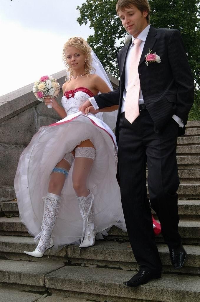 Секс видео пьяная невеста считаю