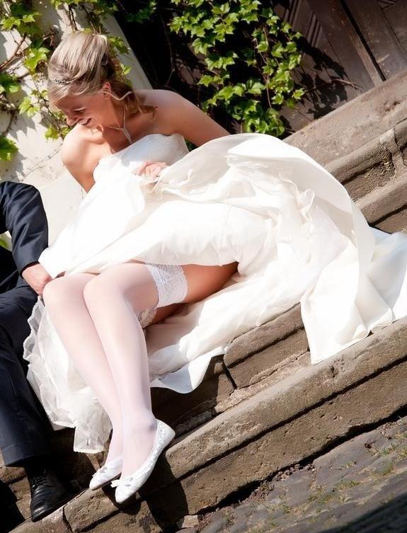 Невесту украли на свадьбе и трахнули