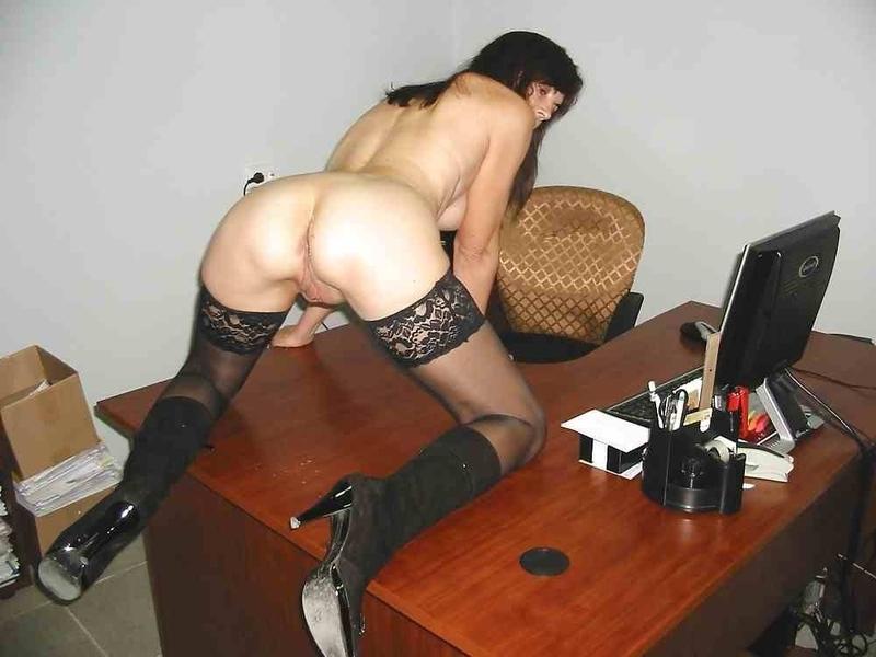 нравятся секс с секретаршей на работе любители чувак думал