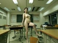Сексуальная японская учительница 13 фотография