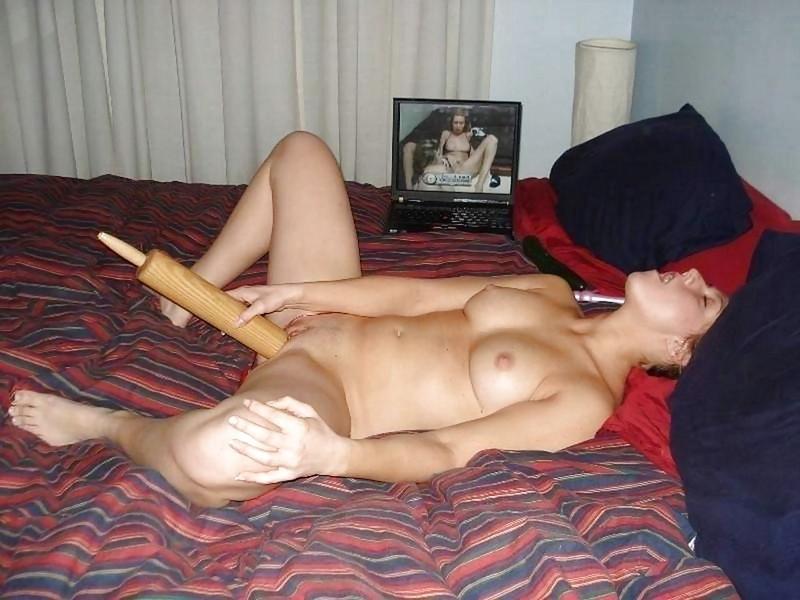 Homemade Wife Masterbation