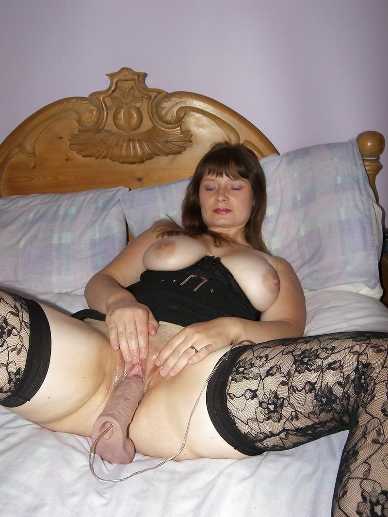 Познакомиться со зрелой дамой для секса