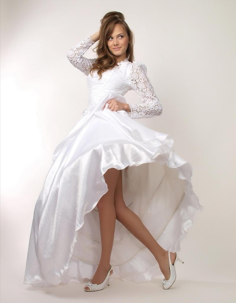 У невесты волосатая 18 фотография