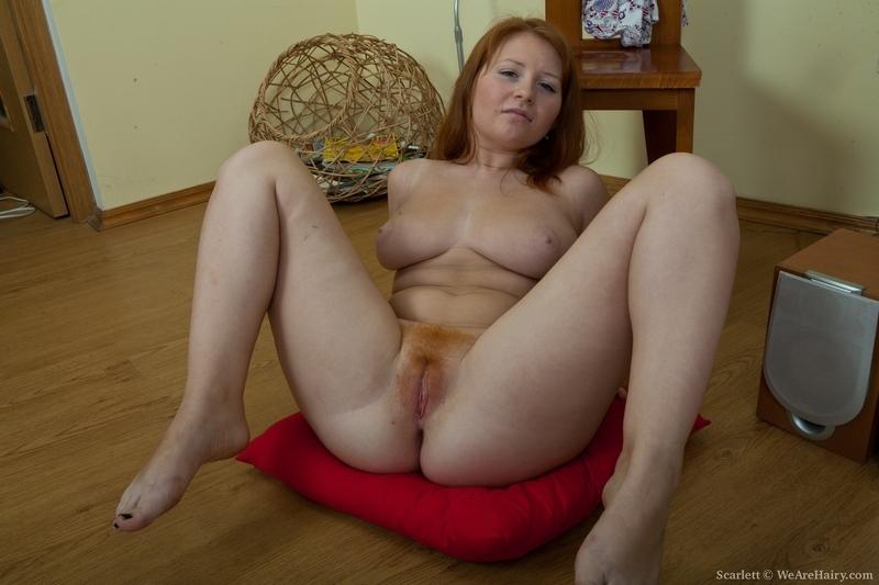 Секс с бабами с волос рыжей пиздой 16 фотография