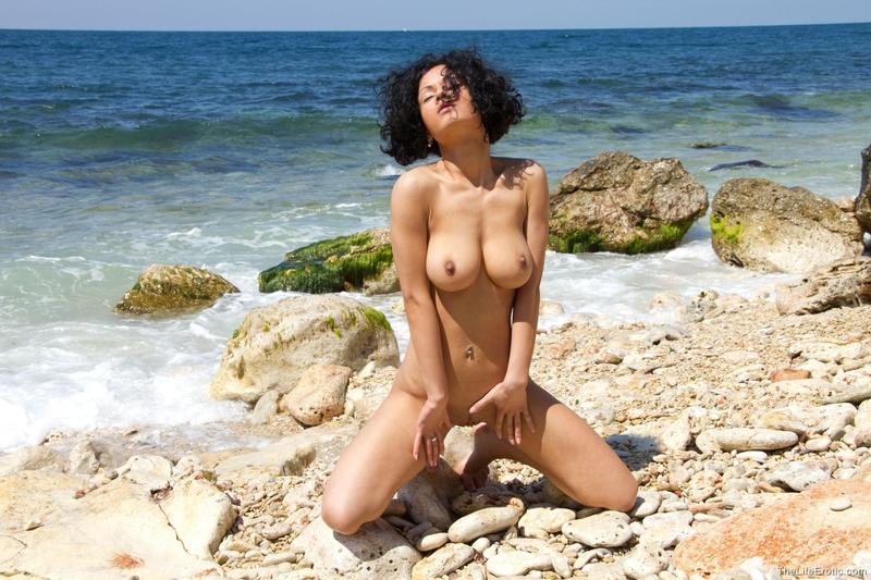Эротичные морские девы 4 фотография
