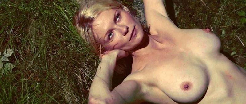 nude photos of kirsten dunst № 77526