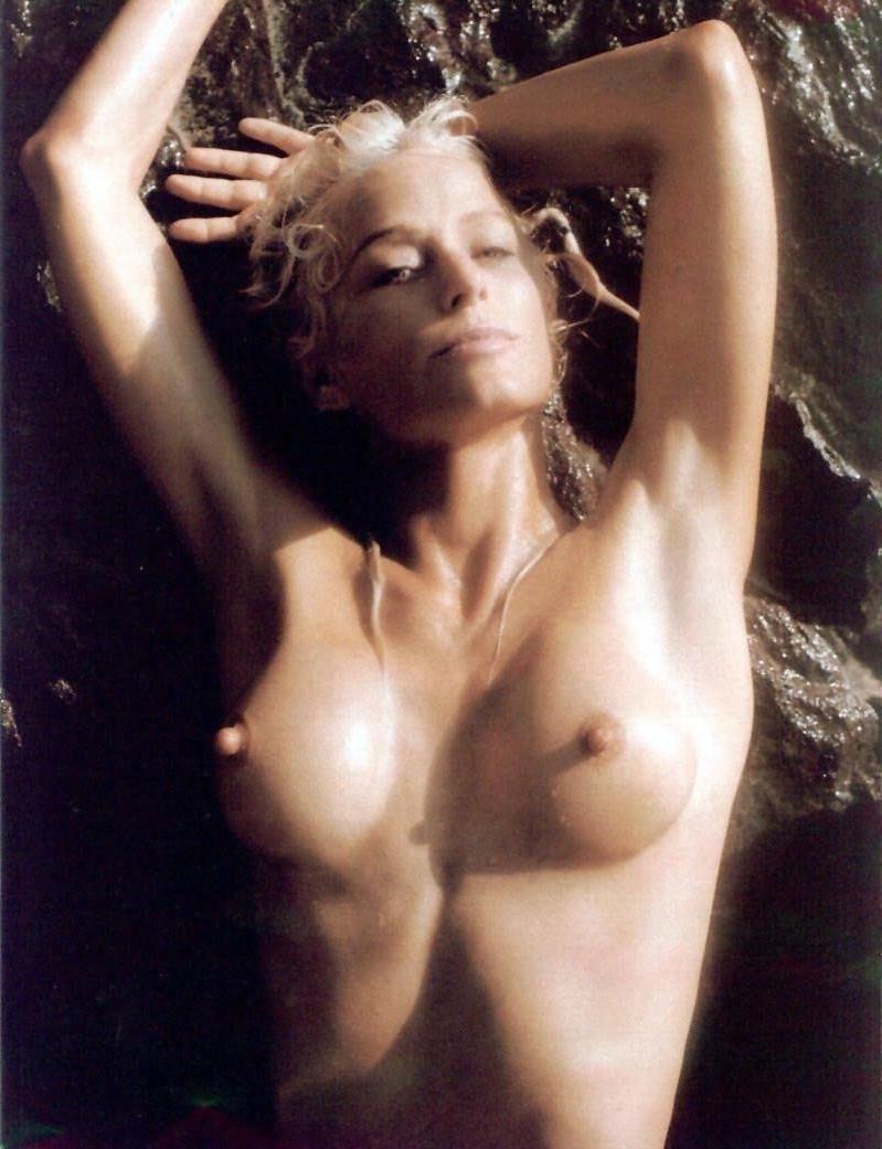 nude pictures of farrah fawcett