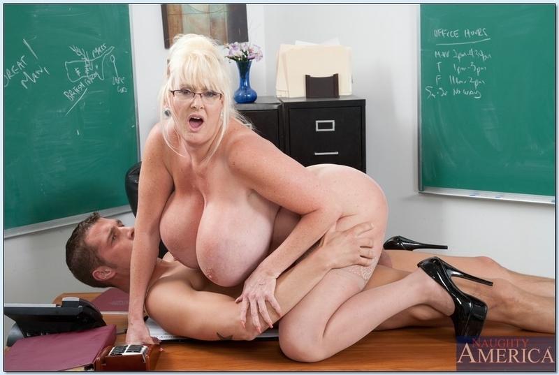 зрелие учителя грудастые лучшее порно 6