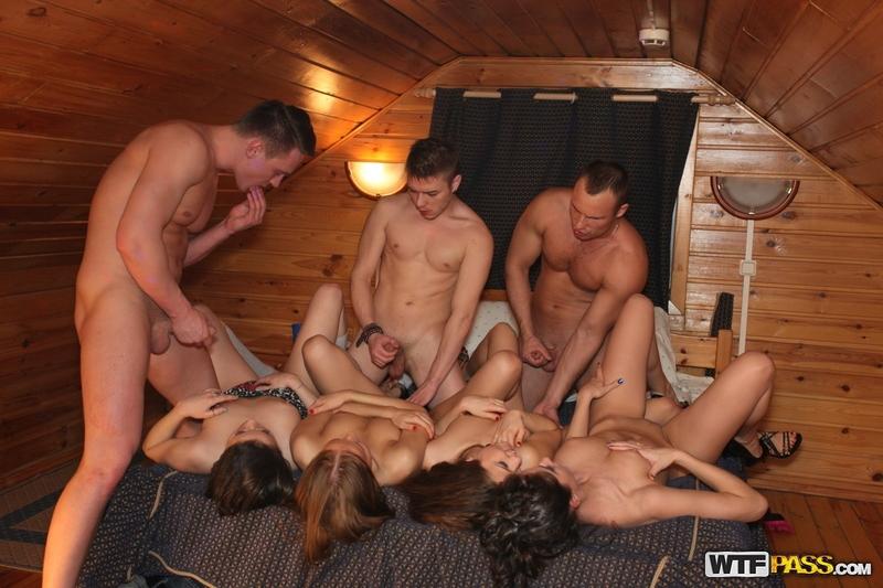 Секс вечеринки шоу 8 фотография