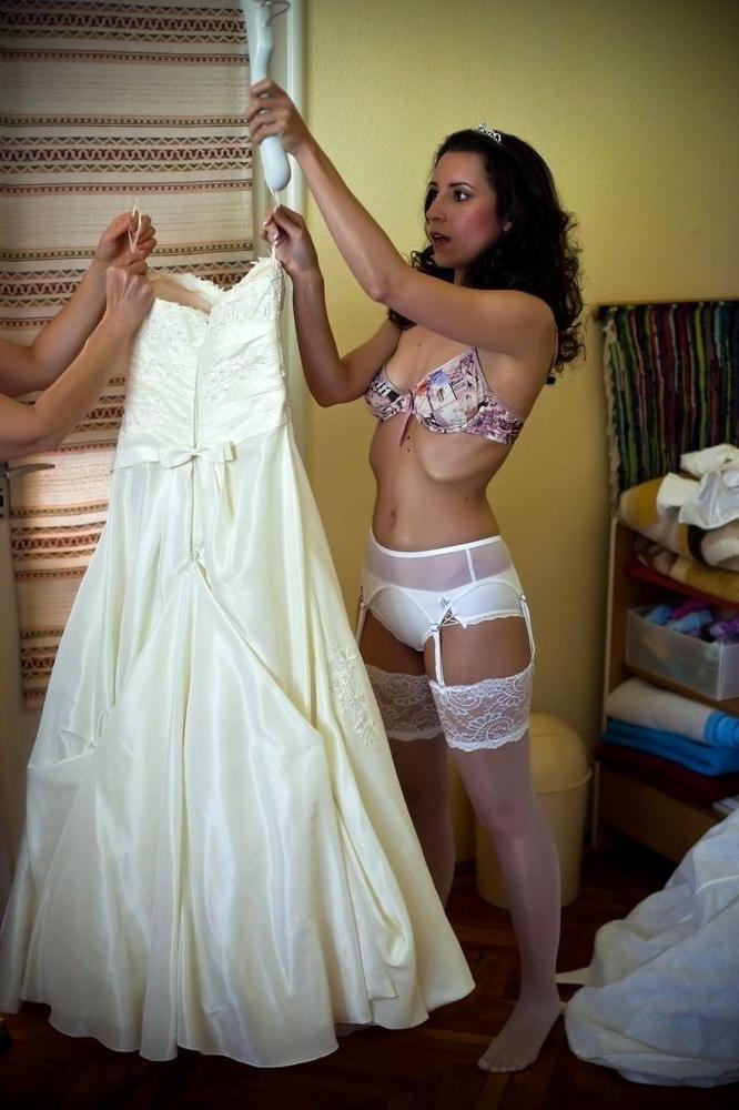 Видео секс русских невест воротишь